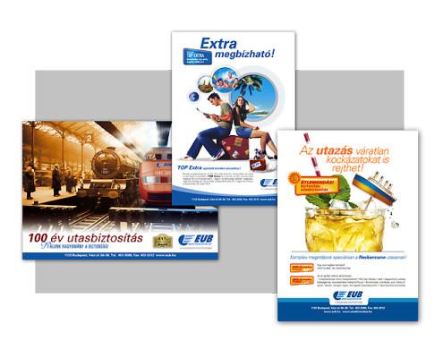 Reklámkampány tervezése, kivitelezése